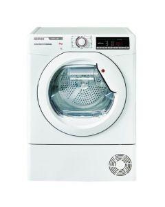 Washing Machine Dishwasher Dryer Sales ChorleyWood Loudwater Appliance Repairs Rickmansworth Watford Northwood Harrow Croxley Green Sarratt Harefield - Hoover HLXC9TE 9kg Condenser Tumble Dryer