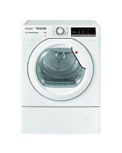 Washing Machine Dishwasher Dryer Sales ChorleyWood Loudwater Appliance Repairs Rickmansworth Watford Northwood Harrow Croxley Green Sarratt Harefield - Hoover HLXV9TG 9kg Vented Tumble Dryer