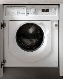 Washing Machine Dishwasher Dryer Sales ChorleyWood Loudwater Appliance Repairs Rickmansworth Watford Northwood Harrow Croxley Green Sarratt Harefield - Indesit BIWDIL75125UKN 7kg/5kg 1200 Spin Intergrated Washer Dryer