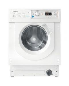 Washing Machine Dishwasher Dryer Sales ChorleyWood Loudwater Appliance Repairs Rickmansworth Watford Northwood Harrow Croxley Green Sarratt Harefield - Indesit BIWMIL71252UKN 7kg 1200 Spin Intergrated Washing Machine
