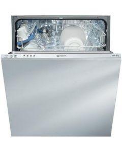 Washing Machine Dishwasher Dryer Sales ChorleyWood Loudwater Appliance Repairs Rickmansworth Watford Northwood Harrow Croxley Green Sarratt Harefield - Indesit DIF04B1 13 Place Settings Integrated Full Size Dishwasher Main