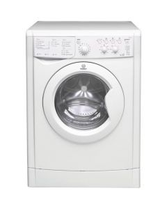 Washing Machine Dishwasher Dryer Sales ChorleyWood Loudwater Appliance Repairs Rickmansworth Watford Northwood Harrow Croxley Green Sarratt Harefield - Indesit IWDC6125 6kg/5kg 1200 Spin Washer Dryer Main
