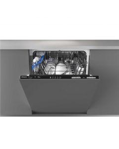 Candy CRIN1L380PB Built-In Dishwasher