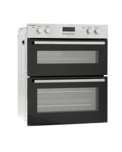 Montpellier MDO70X Built-Under Electric Double Oven