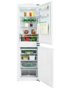 Blomberg KNM4561I 55Cm Integrated Frost Free Fridge Freezer