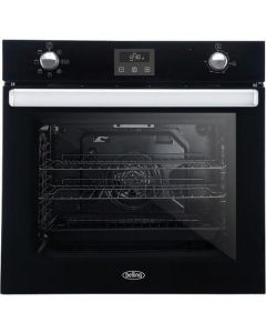 Washing Machine Dishwasher Dryer Sales ChorleyWood Loudwater Appliance Repairs Rickmansworth Watford Northwood Harrow Croxley Green Sarratt Harefield - Belling BI602FPCTBLK Electric Single Oven