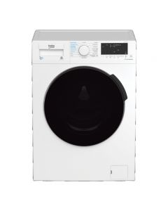 Beko WDB7426S1CW 7Kg 4Kg Washing Dryer