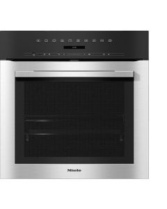 Miele H7164BP 12 Function Pyrolytic Cleaning Single Oven