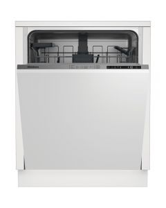 Blomberg LDV42124 14 Place Fully Integrated Dishwasher