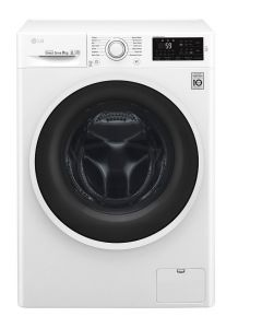 Washing Machine Dishwasher Dryer Sales ChorleyWood Loudwater Appliance Repairs Rickmansworth Watford Northwood Harrow Croxley Green Sarratt Harefield - LG F4J608WN 8Kg 1400 Spin Washing Machine