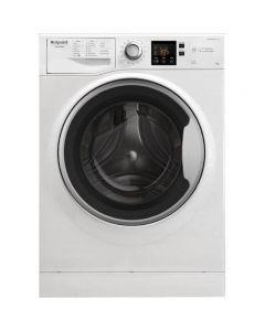 Hotpoint NSWE743UWS 1400 Spin 7Kg Washing Machine