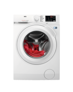 Washing Machine Dishwasher Dryer Sales ChorleyWood Loudwater Appliance Repairs Rickmansworth Watford Northwood Harrow Croxley Green Sarratt Harefield - AEG L6FBI741N 7kg 1400 Spin Washing Machine Main