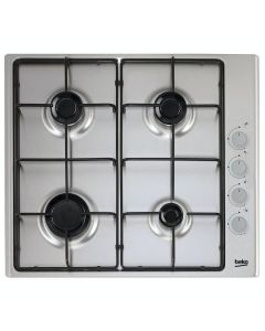 Washing Machine Dishwasher Dryer Sales ChorleyWood Loudwater Appliance Repairs Rickmansworth Watford Northwood Harrow Croxley Green Sarratt Harefield - Beko 4 Burner Gas Hob CIHYG21SX