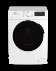 Washing Machine Dishwasher Dryer Sales ChorleyWood Loudwater Appliance Repairs Rickmansworth Watford Northwood Harrow Croxley Green Sarratt Harefield - Beko DTLP81141W Heat Pump Tumble Dryer With Digital Display