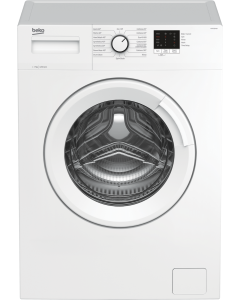 Washing Machine Dishwasher Dryer Sales ChorleyWood Loudwater Appliance Repairs Rickmansworth Watford Northwood Harrow Croxley Green Sarratt Harefield - Beko WTK72041W Freestanding Washing Machine With Quick Wash
