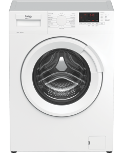 Washing Machine Dishwasher Dryer Sales ChorleyWood Loudwater Appliance Repairs Rickmansworth Watford Northwood Harrow Croxley Green Sarratt Harefield - Beko WTL84141W Freestanding Washing Machine