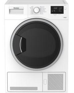 Washing Machine Dishwasher Dryer Sales ChorleyWood Loudwater Appliance Repairs Rickmansworth Watford Northwood Harrow Croxley Green Sarratt Harefield - Blomberg Condenser Dryer LTK28021W