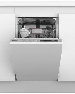 Blomberg LDV02284 Built In 10 Place Settings Slimline Dishwasher