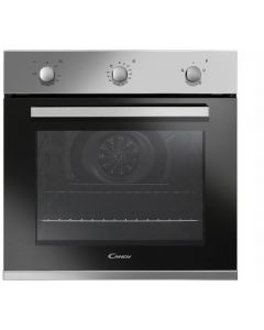 Candy FCP403X Single Built In Electric Fan Oven