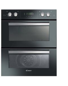 Candy FC7D415NX Double Built-Under Electric Oven