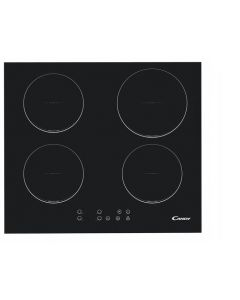 Candy CI640CBA Built In Plug And Cook Induction Hob