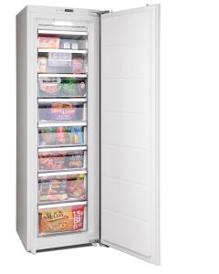 Montpellier MITF300 Tall Built In-Column Freezer