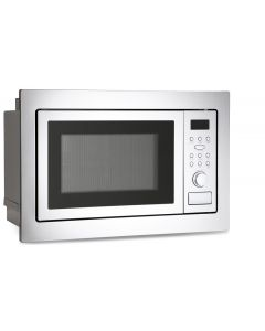 Montpellier MWBI90025 Built-In Microwave + Grill