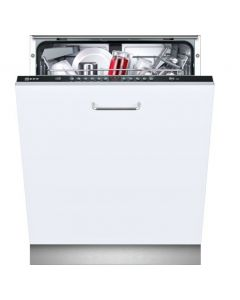 Neff S513G60X0G N50 Integrated Dishwasher With Flexibaskets