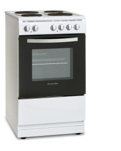 Montpellier MSE50W 50Cm Single Cavity Electric Cooker