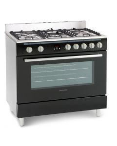 Montpellier MR90GOK Gas Range Cooker