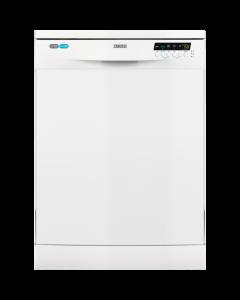 Washing Machine Dishwasher Dryer Sales ChorleyWood Loudwater Appliance Repairs Rickmansworth Watford Northwood Harrow Croxley Green Sarratt Harefield - Zanussi ZDF26004WA Freestanding Dishwasher Main