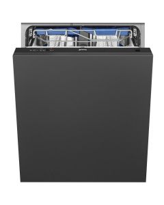 Washing Machine Dishwasher Dryer Sales ChorleyWood Loudwater Appliance Repairs Rickmansworth Watford Northwood Harrow Croxley Green Sarratt Harefield - Smeg DI13EF2 60cm Fully Integrated Dishwasher Front