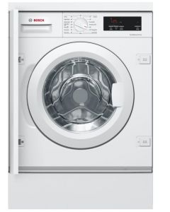 Washing Machine Dishwasher Dryer Sales ChorleyWood Loudwater Appliance Repairs Rickmansworth Watford Northwood Harrow Croxley Green Sarratt Harefield - Bosch Built-In Washing Machine WIW28301GB