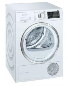 Siemens WT45W492GB  Heat Pump Dryer