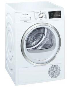 Siemens ExtraKLASSE iQ500 WT46G491GB 9Kg Condenser Tumble Dryer