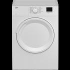 Washing Machine Dishwasher Dryer Sales ChorleyWood Loudwater Appliance Repairs Rickmansworth Watford Northwood Harrow Croxley Green Sarratt Harefield - Beko DTLV70041W Vented Tumble Dryer
