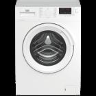 Washing Machine Dishwasher Dryer Sales ChorleyWood Loudwater Appliance Repairs Rickmansworth Watford Northwood Harrow Croxley Green Sarratt Harefield - Beko WTL84141W Freestanding Washing Machine