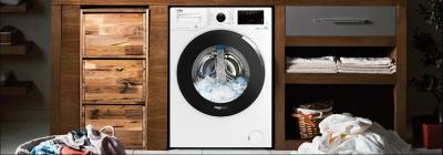 Washing Machine Technology Explained